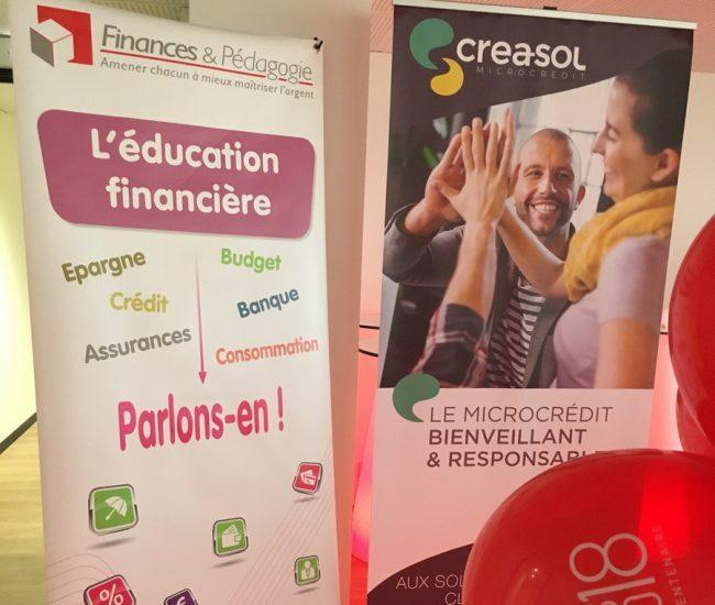 Concours Microfinance Success